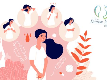 Ciclo menstrual e suas emoções