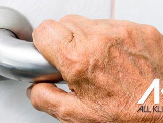 Por que adaptar a casa das pessoas mais velhas?