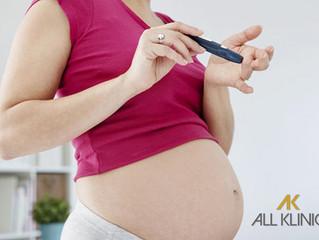 Você já ouviu falar em Diabetes Gestacional?