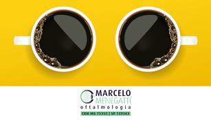 Tomar muito CAFÉ pode causar GLAUCOMA?