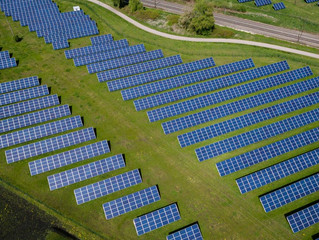 A Energia Solar Fotovoltaica no Brasil