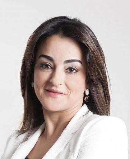 Dra Marta Rubia Martins