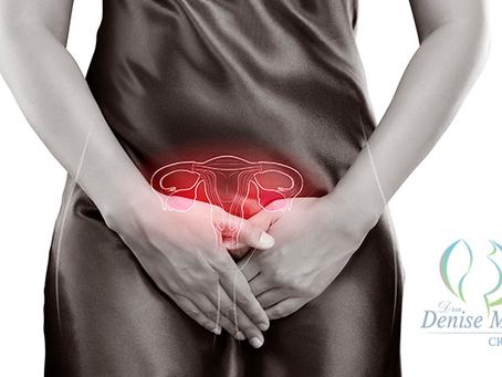 Endometriose e gravidez de alto risco