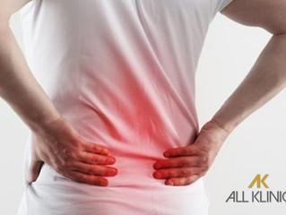 Dor na lombar: você já sofreu disso? Entenda mais aqui!