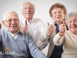 Como envelhecer com independência?