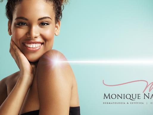 11 problemas dermatológicos que o tratamento a laser resolve