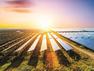 Uberlândia líder no Brasil em geração de energia solar