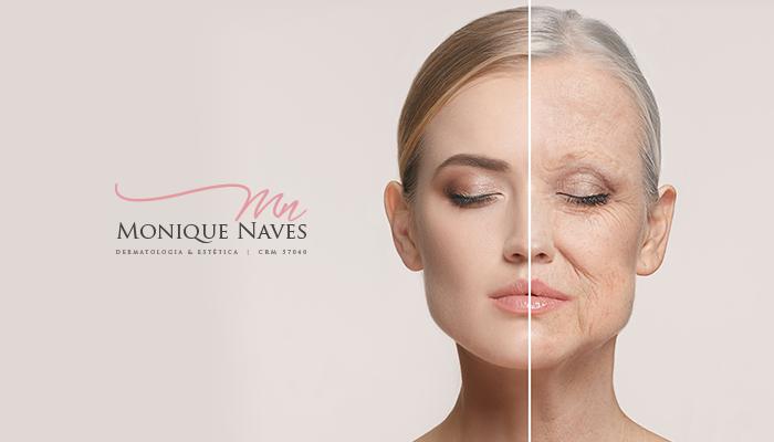 5 hábitos que aceleram o envelhecimento da pele