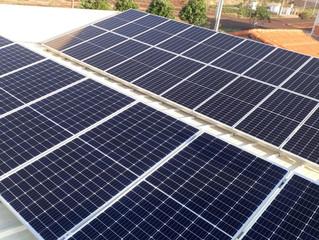 Projeto Fotovoltaico