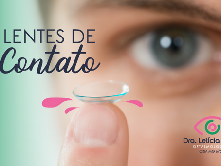 10 dicas para usar lentes de contato com segurança