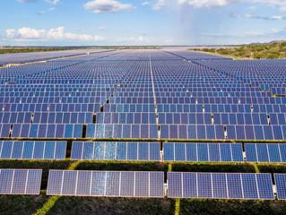 Geração solar no Brasil pula 70% no início de agosto