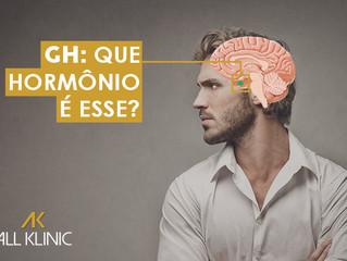 GH: que hormônio é esse?