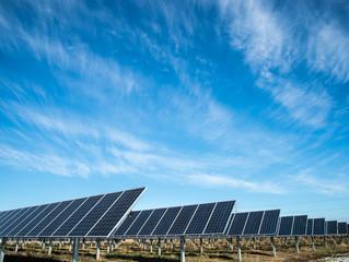 CRESCIMENTO DA ENERGIA SOLAR FOTOVOLTAICA É SUFICIENTE PARA ABASTECER MAIS DE 500 RESIDÊNCIAS POR DI