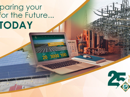 Preparing your Utility for the future....Today