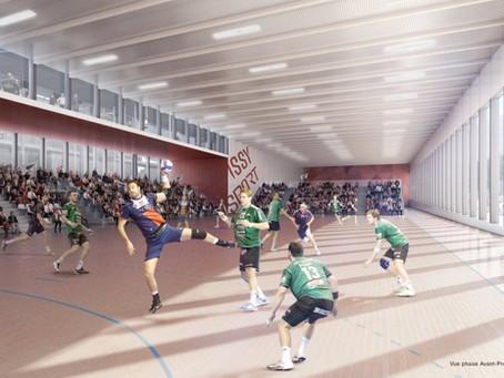 ALCELIA Conseil accompagne Issy-les-Moulineaux dans sa stratégie territoriale olympique !