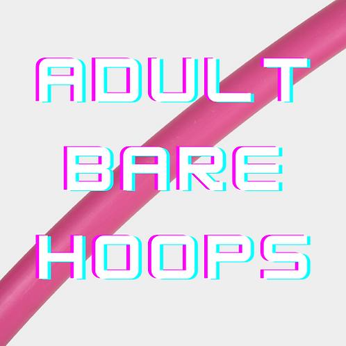 Adult Bare Beginner Hoops