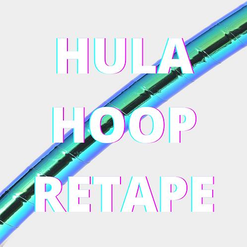 Hula Hoop Retape