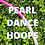 Thumbnail: Adult Pearl Light Dance Hoops