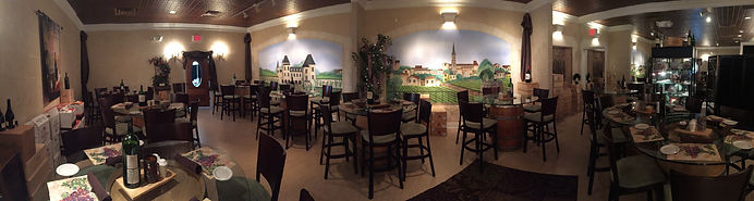 French Restaurant and Wine