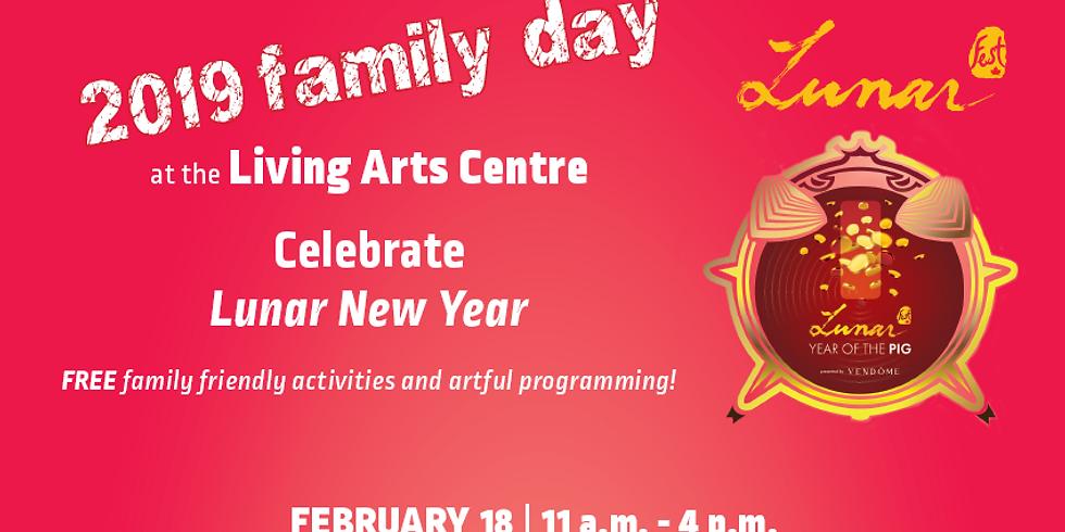 Family Day LunarFest