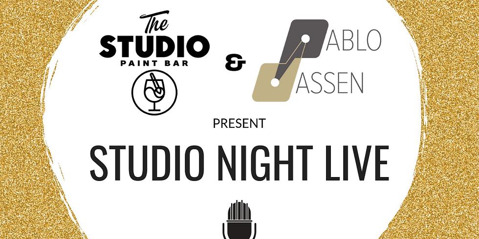 * Studio Night Live