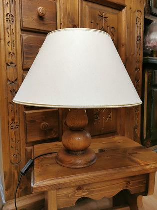 Anno 1600, Tischlampe, weiß