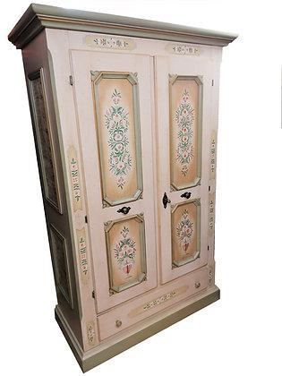 Voglauer Anno 1700 altweiß Schrank 2 Türen