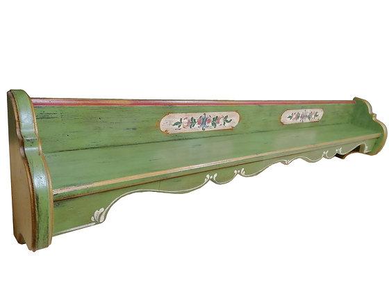 Anno 1700, altgrün, Wandregal
