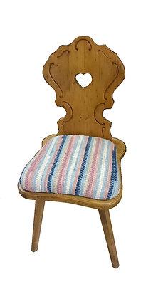 Anno 1600, Stuhl, ohne Lehne