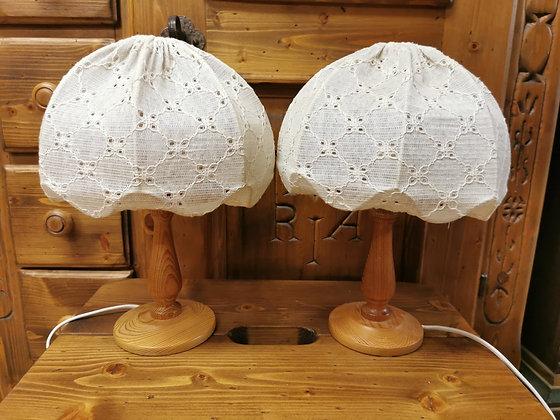 Tischlampen-Set