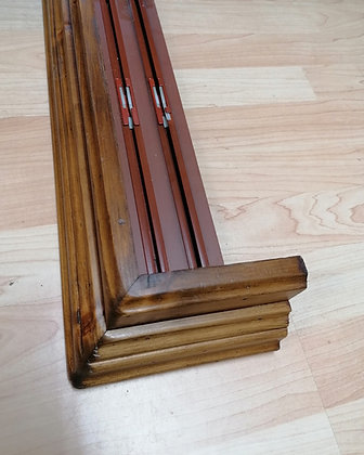 Anno 1600, Vorhangschiene, 198 cm Länge
