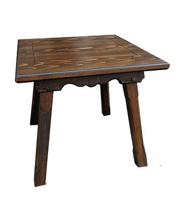 Anno 1800, braun antik, Tisch