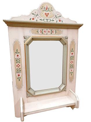 Anno 1700, altweiß, Spiegel