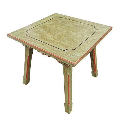 Anno 1800, altgrün, Tisch