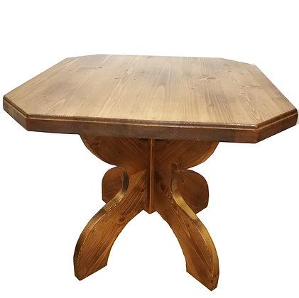 Anno 1600, Tisch mit Kreuzgestell, Beistelltisch