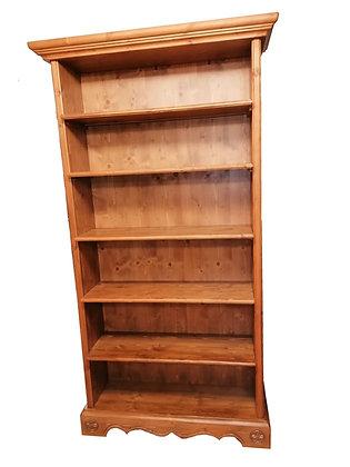 Anno 1600, Bücherregal