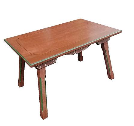 Voglauer, Anno 1800, altrosa, Tisch