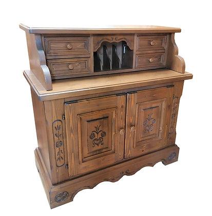 Anno 1600, Schreibtisch mit Aufsatz
