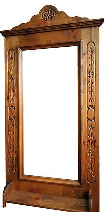 Anno 1600, Spiegel, groß