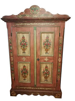 Anno 1800, altrosa, Schrank, 2 Türen