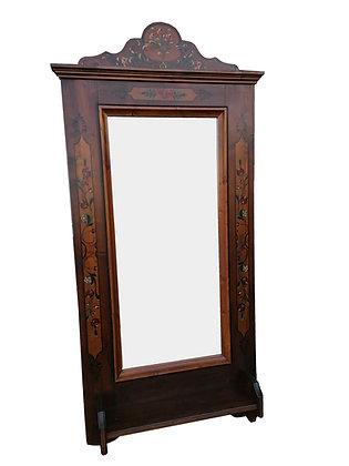 Anno 1800, braun antik, Spiegel, groß