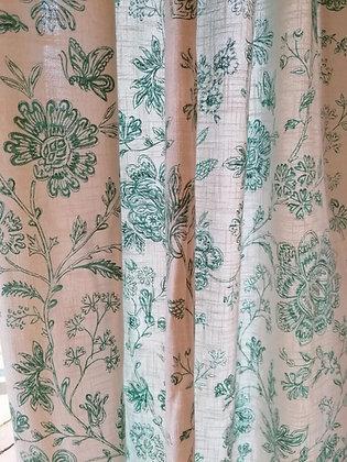 Vorhang, B 110 x H 225