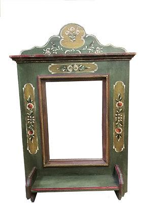 Anno 1800, altgrün, Spiegel