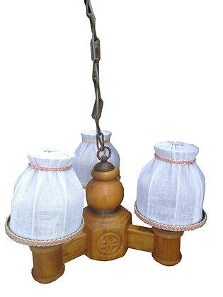 Anno 1600, Lampe, Hängelampe, 3er