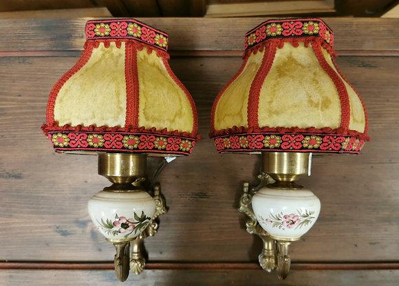 Wandlampen-Set