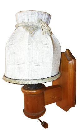 Anno 1600, Wandlampe