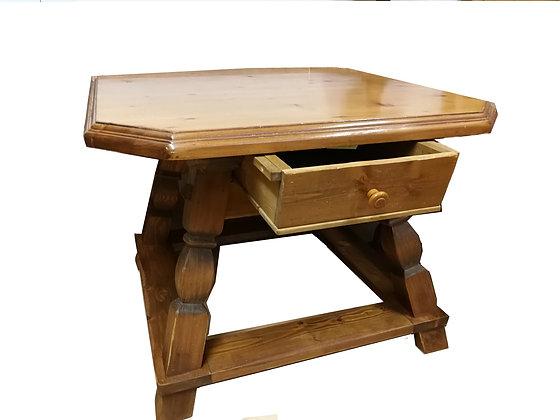 Anno 1600, Tisch mit Steg, 1,2 m x 1,2 m