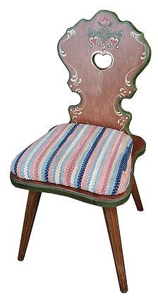 Anno 1800, Stuhl, ohne Lehne