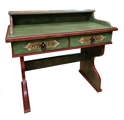Anno 1800, altgrün, Schreibtisch