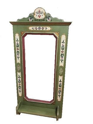 Anno 1700, altgrün, Spiegel
